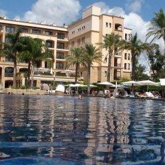 Отель Insotel Fenicia Prestige Suites & Spa фото 4