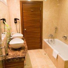 Отель Holiday Inn Istanbul Sisli спа
