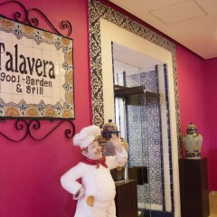 Отель Best Western Plus Puebla спа фото 2