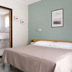 Hotel Junior Римини комната для гостей фото 3