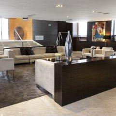 Hotel Zenit Lisboa интерьер отеля