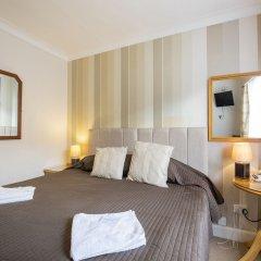 Отель OYO Arden Guest House Великобритания, Эдинбург - отзывы, цены и фото номеров - забронировать отель OYO Arden Guest House онлайн комната для гостей фото 2