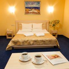 Гостиница Соната в номере