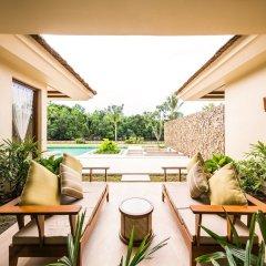 Отель Fusion Resort Phu Quoc Вьетнам, Остров Фукуок - отзывы, цены и фото номеров - забронировать отель Fusion Resort Phu Quoc онлайн фото 5