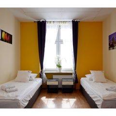 3City Hostel комната для гостей фото 2