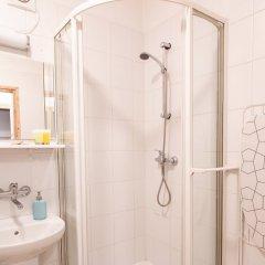 Отель Riverside Comfort Studio Польша, Варшава - отзывы, цены и фото номеров - забронировать отель Riverside Comfort Studio онлайн ванная