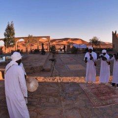 Отель Palmeras y Dunas Марокко, Мерзуга - отзывы, цены и фото номеров - забронировать отель Palmeras y Dunas онлайн фото 4