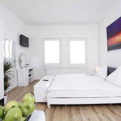 Отель Design Apart By Centro Comfort Германия, Дюссельдорф - отзывы, цены и фото номеров - забронировать отель Design Apart By Centro Comfort онлайн комната для гостей фото 3