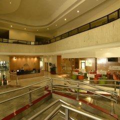 Torre De Cali Plaza Hotel интерьер отеля