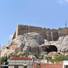 Отель Antisthenes Apartments Греция, Афины - отзывы, цены и фото номеров - забронировать отель Antisthenes Apartments онлайн фото 2