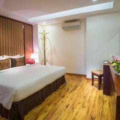 Paragon Saigon Hotel комната для гостей