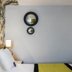 Mercure Paris Roissy Charles de Gaulle Hotel сейф в номере