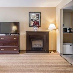 Отель Quality Inn Orleans Канада, Оттава - отзывы, цены и фото номеров - забронировать отель Quality Inn Orleans онлайн