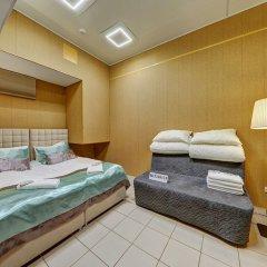 Мини-Отель URoom комната для гостей фото 5