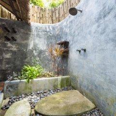Отель Baan Talay Koh Tao бассейн