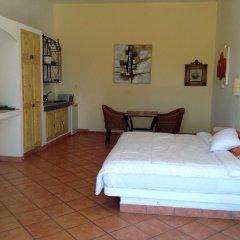 Hotel Positano удобства в номере
