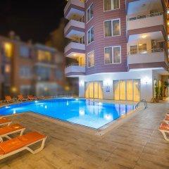 Отель Sultan Keykubat бассейн
