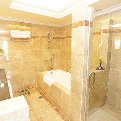 Lotte Legend Hotel Saigon ванная