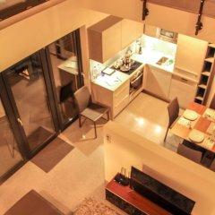 Отель BlueStone Boarding Apartments Германия, Дюссельдорф - отзывы, цены и фото номеров - забронировать отель BlueStone Boarding Apartments онлайн фитнесс-зал