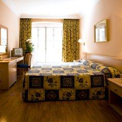 Отель Asturias комната для гостей фото 5
