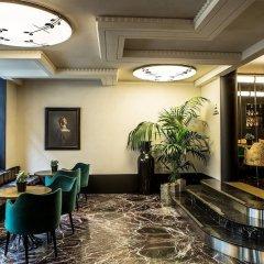 Отель du Rond-Point des Champs Elysees Франция, Париж - 1 отзыв об отеле, цены и фото номеров - забронировать отель du Rond-Point des Champs Elysees онлайн интерьер отеля фото 3