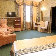 Парк-отель Озерки комната для гостей фото 10