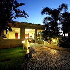 Отель Clube Porto Mos Португалия, Лагуш - отзывы, цены и фото номеров - забронировать отель Clube Porto Mos онлайн парковка
