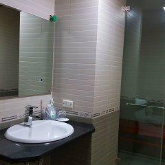 Sebong Hotel Ханой ванная