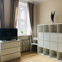 Отель Apartamenty Woźna Познань комната для гостей