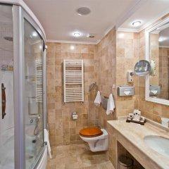 Grand Hotel Pomorie ванная