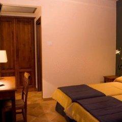 Hotel Ristorante La Fattoria Сполето комната для гостей фото 3