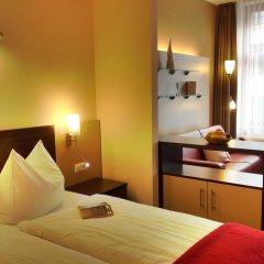 Отель Apartmenthotel Quartier M удобства в номере