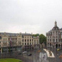 Hotel Antwerp Billard Palace фото 2