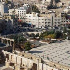 Отель Concord Hotel Иордания, Амман - отзывы, цены и фото номеров - забронировать отель Concord Hotel онлайн фото 7