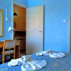 Отель Daphne Hotel Apartments Кипр, Пафос - 5 отзывов об отеле, цены и фото номеров - забронировать отель Daphne Hotel Apartments онлайн комната для гостей