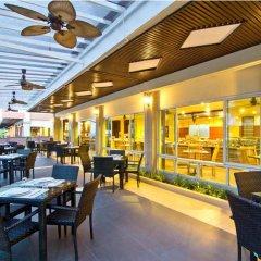 Golden Sea Pattaya Hotel питание фото 3