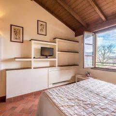 Отель Antico Casale Сарцана удобства в номере фото 2