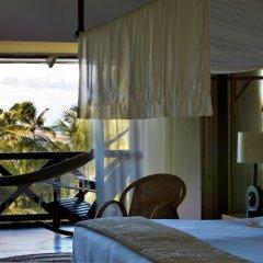 Отель Nannai Resort & Spa балкон