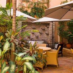 Отель Acanto Hotel and Condominiums Playa del Carmen Мексика, Плая-дель-Кармен - отзывы, цены и фото номеров - забронировать отель Acanto Hotel and Condominiums Playa del Carmen онлайн фото 9