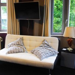 Story'Inn Hotel Брюссель комната для гостей фото 5
