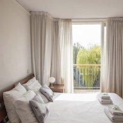 Отель Rijksmuseum Apartment Нидерланды, Амстердам - отзывы, цены и фото номеров - забронировать отель Rijksmuseum Apartment онлайн вид на фасад
