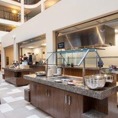 Отель Embassy Suites Bloomington Блумингтон питание фото 2