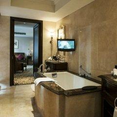 Отель The Yangtze Boutique Shanghai Китай, Шанхай - отзывы, цены и фото номеров - забронировать отель The Yangtze Boutique Shanghai онлайн комната для гостей фото 2