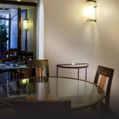 Odéon Hotel гостиничный бар