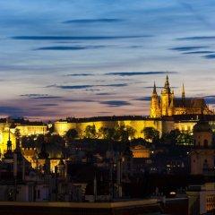 Отель Modra ruze Чехия, Прага - 10 отзывов об отеле, цены и фото номеров - забронировать отель Modra ruze онлайн бассейн