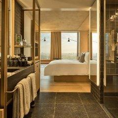 Отель QO Amsterdam Нидерланды, Амстердам - 1 отзыв об отеле, цены и фото номеров - забронировать отель QO Amsterdam онлайн ванная