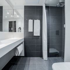 Zleep Hotel Aalborg Алборг ванная фото 2
