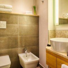 Отель NYX Hotel Milan by Leonardo Hotels Италия, Милан - 1 отзыв об отеле, цены и фото номеров - забронировать отель NYX Hotel Milan by Leonardo Hotels онлайн ванная