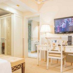 Golden Tower Hotel & Spa комната для гостей фото 3