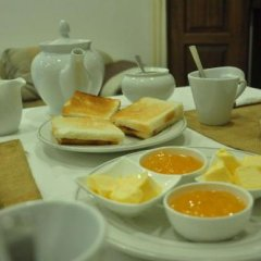 Отель Blanca Cottage Унаватуна питание фото 3